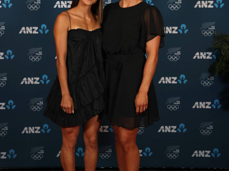 Five years of waiting, only to end up right back in the same place. Zoe Hobbs   New Zealand Olympic Team