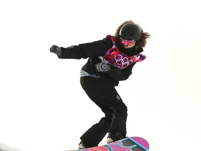 Snowboard Slopestyle Concludes for Kiwis