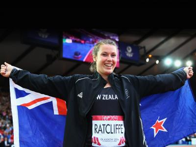 Julia Ratcliffe named flagbearer for New Zealand team at World University Games