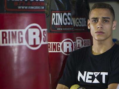 Two Additional Boxers  added to team