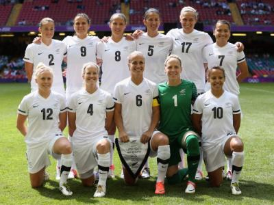 Football Ferns chase quarterfinal spot