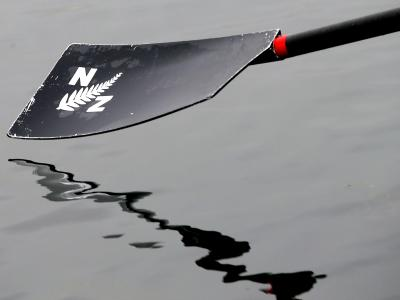 Massive weekend ahead for kiwi rowers
