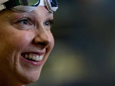 Powerful Swimming Team Named for Glasgow 2014