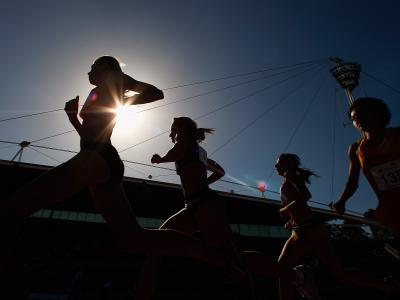 Athletics New Zealand name 30 athletes for the NZ team