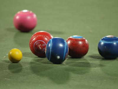 Young Bowlers Join Glasgow Team