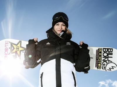 Top Freeski and Snowboard athletes depart