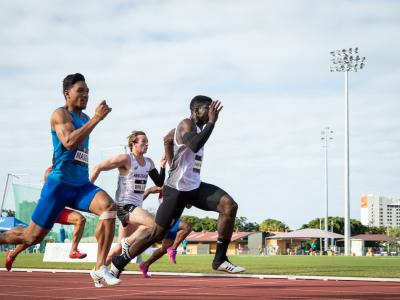 The week that was: Golden haul for New Zealand athletics stars at Oceania Championships