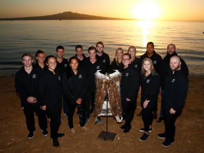 New Zealand's Road to Rio: 27 April - 2 May