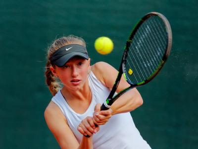 New Zealand to send first ever Tennis player to Youth Olympic Games