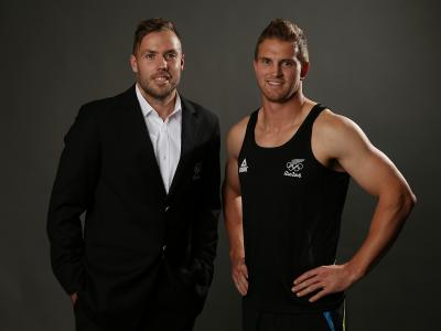 Southern Cross Feature of Stunning Olympic Team Uniform