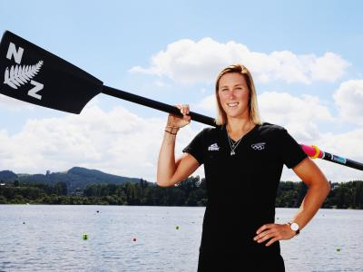Emma Twigg rounds out final chapter of Olympic Rowing Selections