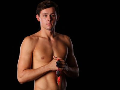 Fitness the key as swimmer aims for Tokyo