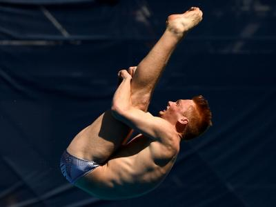 Divers miss out on final