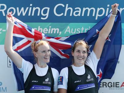 Weekly Wrap: World Champion rowers win prestigious award + hockey pools confirmed for Tokyo 2020