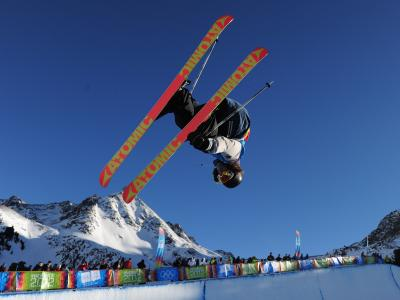 One Year to go until Lausanne 2020 Winter Youth Olympic Games
