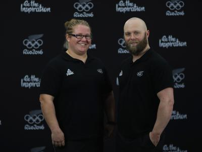 New Zealand's Road to Rio: 28 June - 4 July