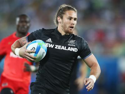 Sevens team bounces back