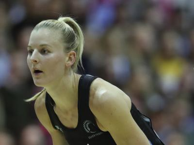 New Zealand Netball Team named for Gold Coast Commonwealth Games