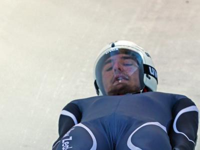 Luge athletes named to New Zealand Team for Winter Youth Olympic Games