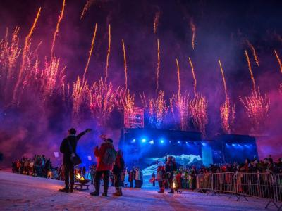 Lillehammer kicks off with Opening Ceremony