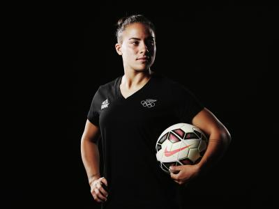 Be The Inspiration: NZ Women's Football