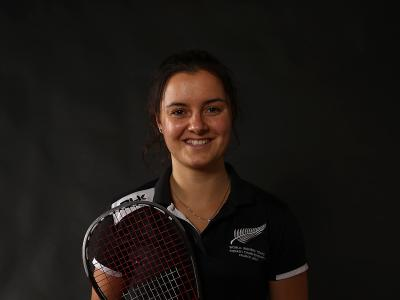 Doubles combinations an exciting prospect for New Zealand squash team