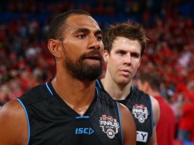 Tall Blacks named to continue on Road to Rio