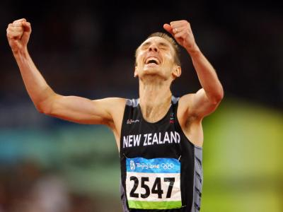 New Zealand's proud history in the 1500m