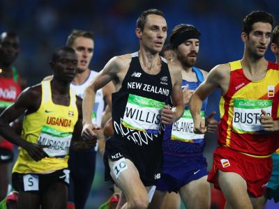 Nick Willis forced to pull out of Commonwealth Games Team