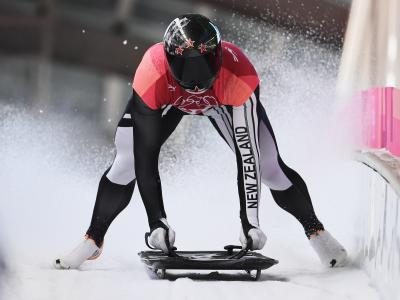 Rhys Thornbury Top-8 a highlight for NZ on day 6 in PyeongChang