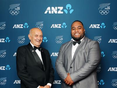 Olympic education to grow with support from Sir Owen Glenn