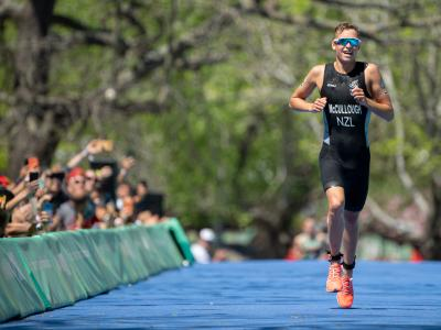 Golden second day for New Zealand at Youth Olympic Games