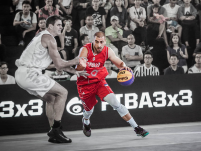 Olympic 3x3 basketball golden opportunity for New Zealand