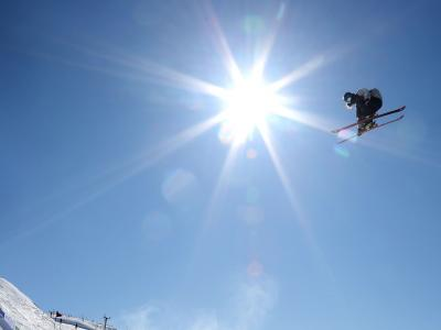 Addition of Freeski Big Air to Olympic Winter Games programme has Kiwi athletes dreaming big