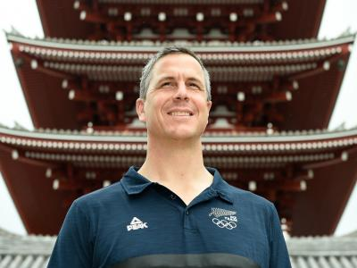 New Zealand Chef de Mission says Tokyo Test Events invaluable