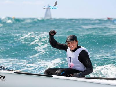 New Zealand's athletes make their presence felt at Spanish sailing regatta and Australian Track and Field Championships