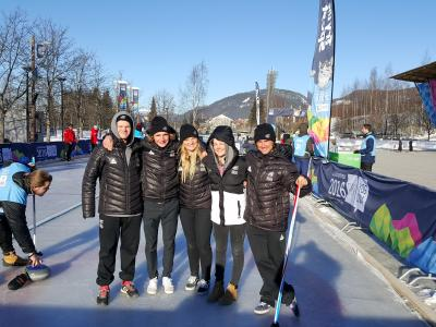 Lillehammer Daily Update Day 3