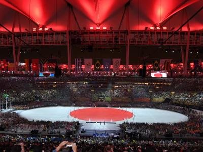 Olympic Games Packages On Sale Now