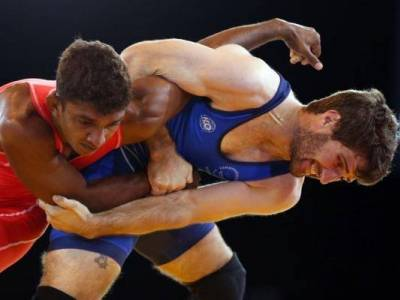 Dunedin wrestler claims spot in New Zealand Olympic Team