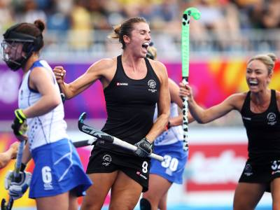 Black Sticks defender Brooke Neal calls time on illustrious career