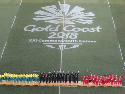 CGF and Sky New Zealand agree long-term Commonwealth Games broadcast deal