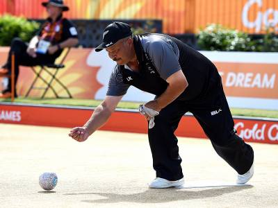 Para bowlers so close to gold