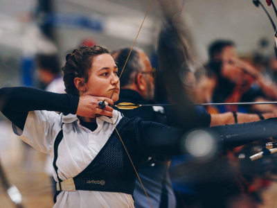 New Zealand to send its first archer to Youth Olympic Games