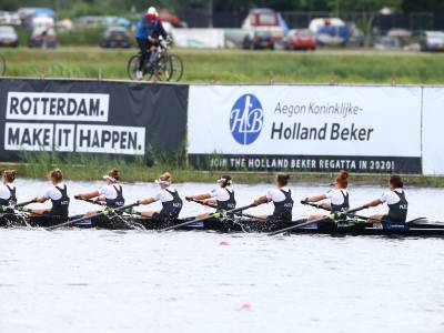 The week that was: Solid showing from Kiwi Rowers + NZ in action at Pacific Games
