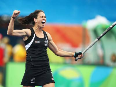 New Zealand Team members recognised with Queen's Birthday Honours