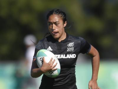 From Youth Olympic Games to Black Ferns Sevens