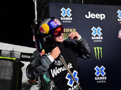 Gold, silver and bronze as Kiwis create history at X Games